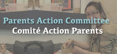 Parents Action Committee