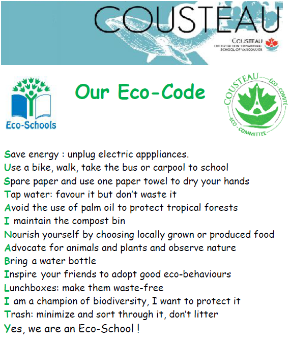 Eco-code ENG
