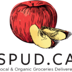 Spud Fundraiser at Cousteau